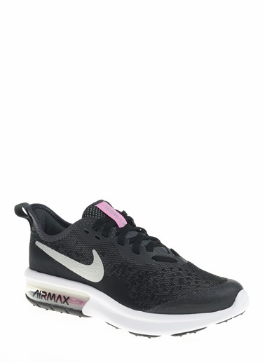 Nike Aq2245-001 Nike Air Max Sequent 4 Siyah
